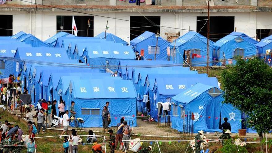China pide a los refugiados que llegan de Birmania que entreguen sus armas