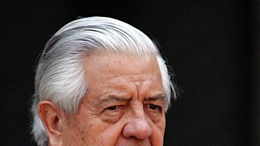 Jueza chilena rechaza extraditar a Francia a diez represores de Pinochet