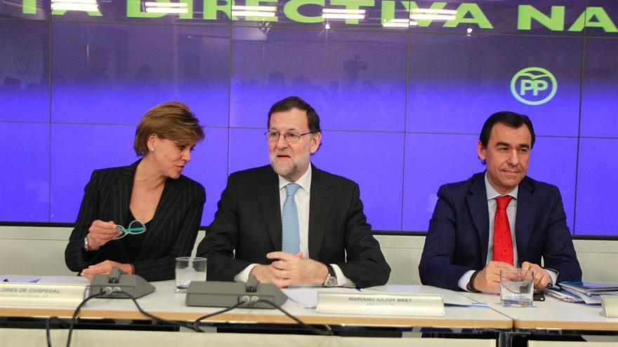 'Génova' cree que Podemos rompe una norma no escrita al hacer coincidir su congreso con el del PP