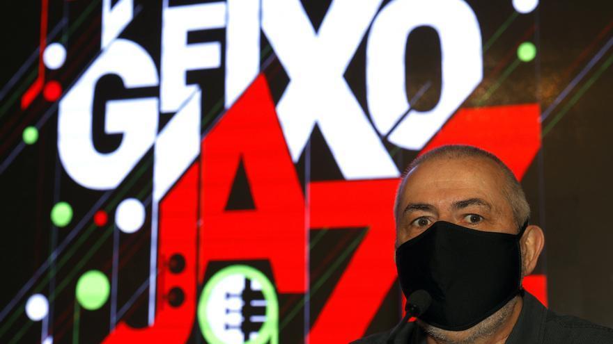El festival de jazz de Getxo regresa con Javier Colina y Chano Domínguez