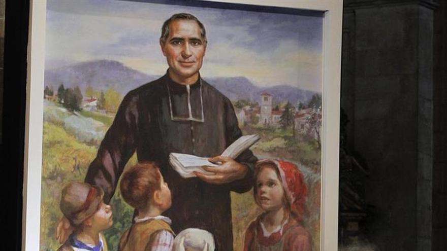 El cardenal Amato destaca el carácter humilde del nuevo beato Luis Ormières