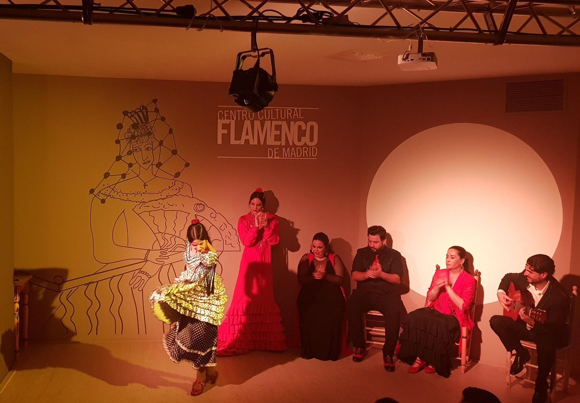 Raices flamencas (1)