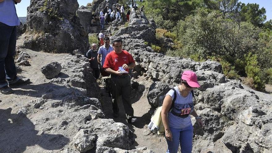 Senderismo, una opción en auge para un turismo inconformista