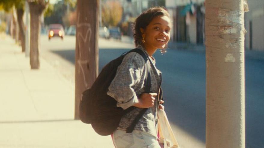 Fotograma de la película 'Kings'