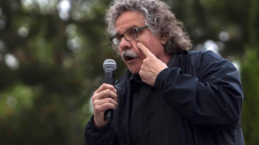 """Tardá ve bien subir IRPF a rentas altas para resistir el """"expolio"""" del Estado"""