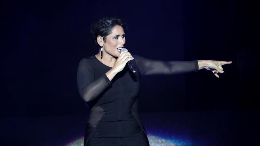 La cantante Rosa López actuará en el III Orgullo LGTBi del norte de Madrid