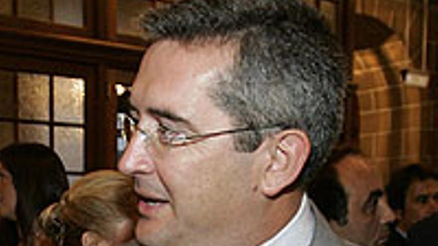 Carlos Sosa, director de CANARIAS AHORA.