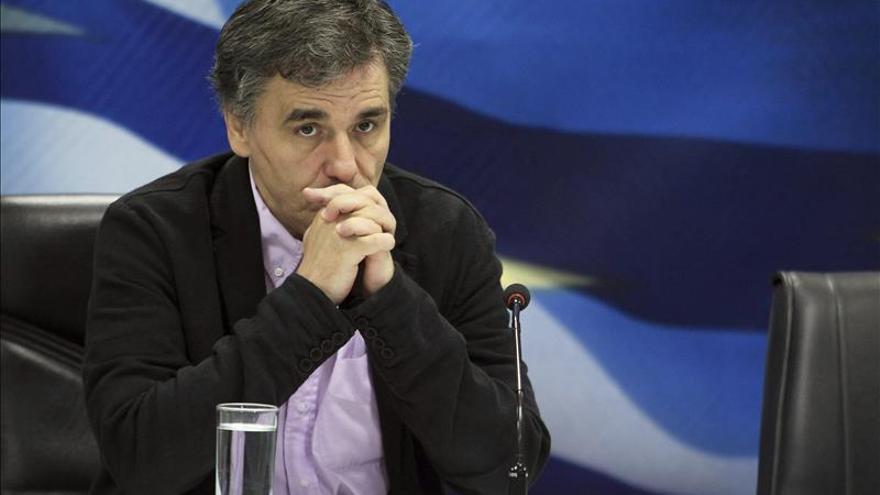 Grecia y los acreedores logran un acuerdo para el próximo desembolso