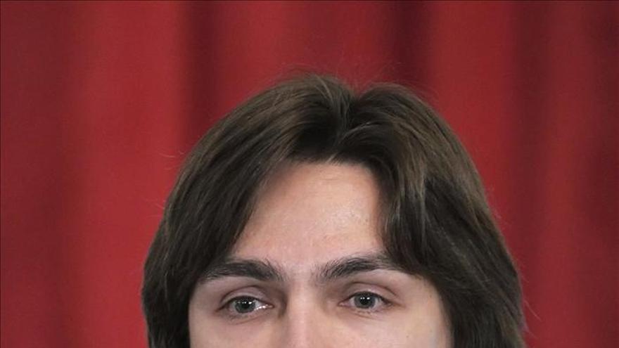 El director del Bolshói agredido con ácido asegura que pidió protección