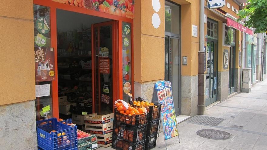 Las ventas del Comercio en Euskadi aumentan un 3,3% en el tercer trimestre y el empleo un 0,7%