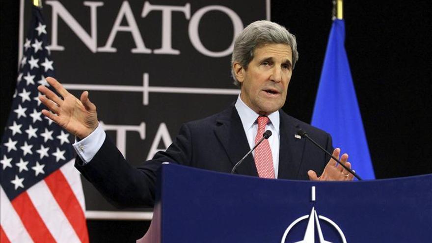 """EE.UU. advierte que """"está menguando"""" el espacio para prensa libre en el mundo"""