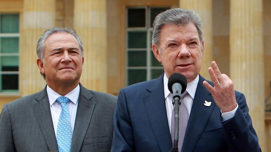 El Gobierno de Colombia evaluará el anuncio de sometimiento del jefe del Clan del Golfo