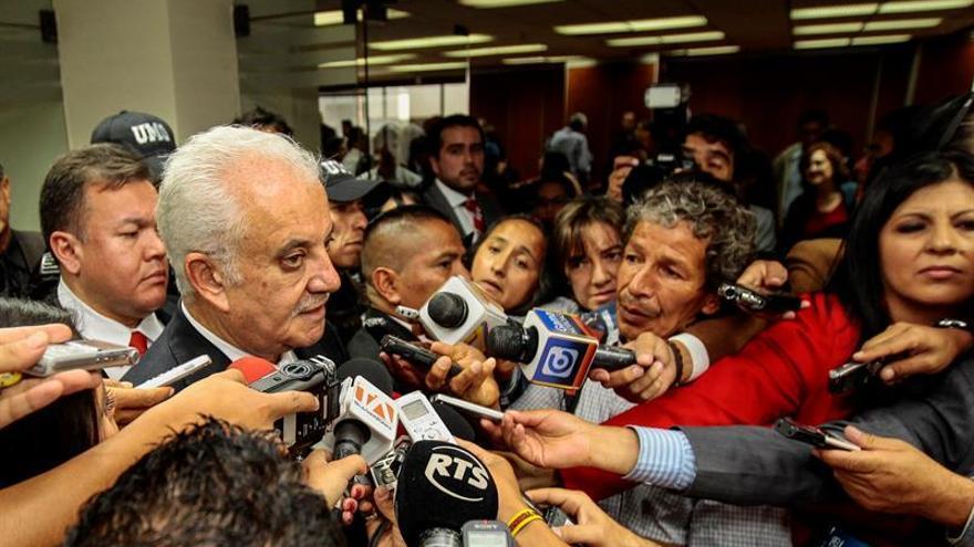 Panamá no investiga al fiscal general ecuatoriano, afirma Fiscalía de Ecuador