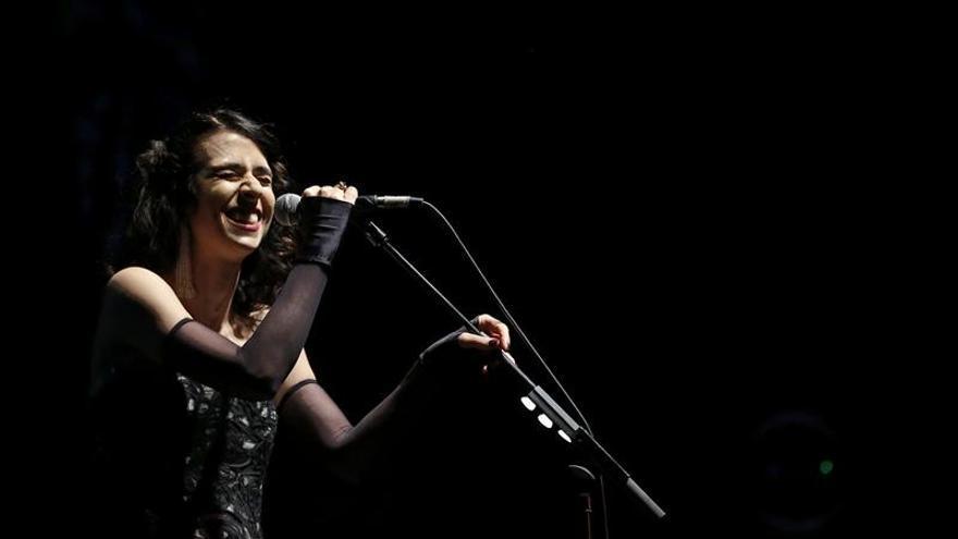 Marisa Monte enamora la vista y el oído en el cierre de su gira en Madrid