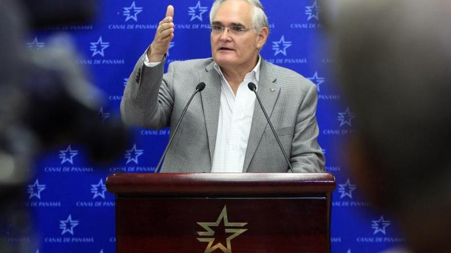 Canal de Panamá tomará decisiones definitivas próxima semana sobre ampliación