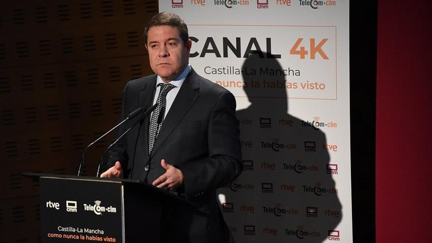 """Page bromea en plena negociación entre PSOE y ERC con que no quiere """"vaselina"""" como regalo de Reyes"""