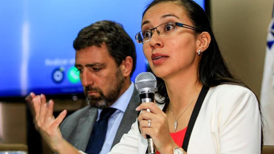Ecuador y Chile firman protocolo sobre información en situaciones de desastre