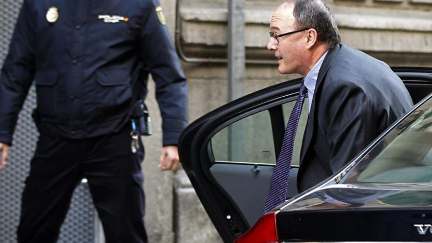 Linde, exgobernador del Banco de España, testifica mañana por el caso Bankia