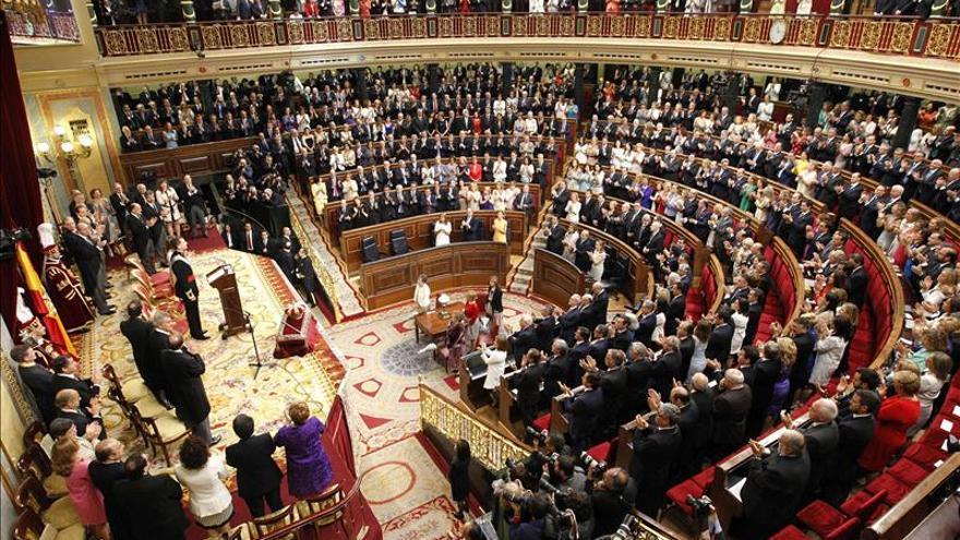 Proclamación de Su Alteza Real el Príncipe de Asturias como Rey de España 8cfae949-8156-4719-9a3b-6894172a62cd_16-9-aspect-ratio_default_0