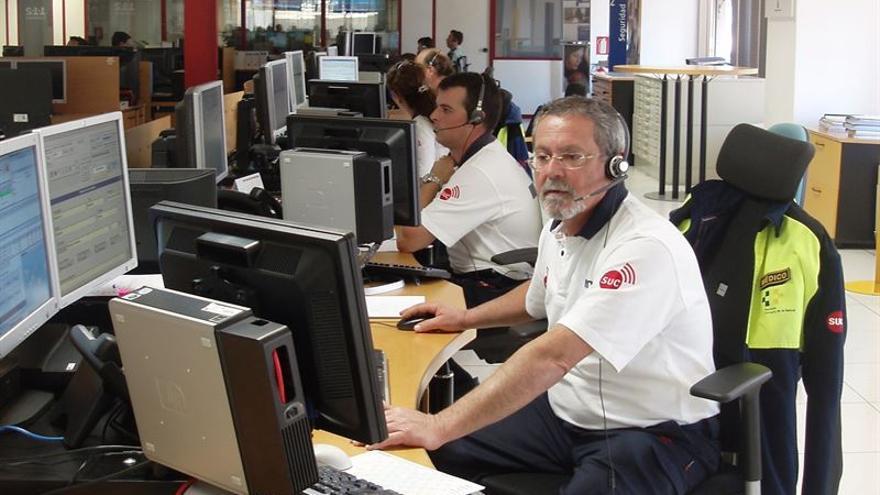 Centro Coordinador de Emergencias y Seguridad.