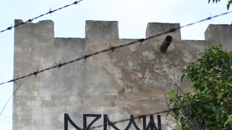 Mural de Mati / Mati