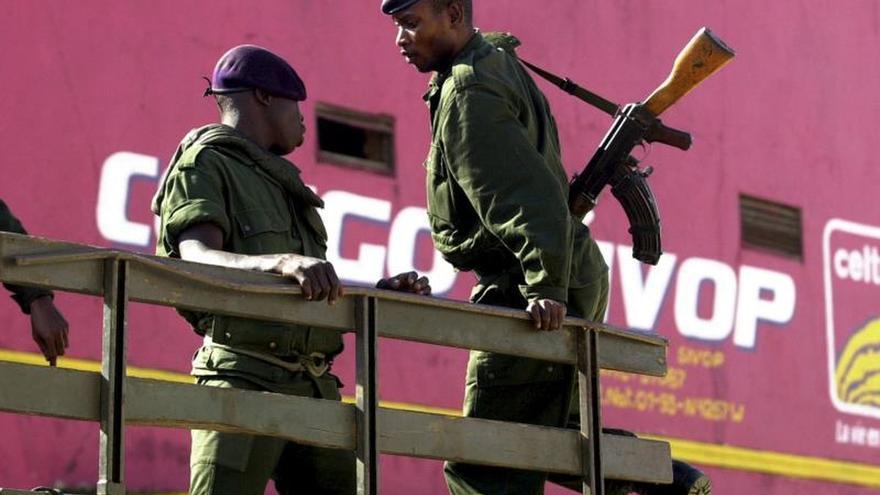 Al menos 21 civiles muertos en dos ataques de rebeldes ugandeses en la RDC