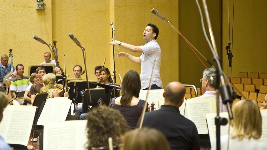 La Orquesta Sinfónica de Euskadi dedicará a Haendel su cuarto concierto de abono