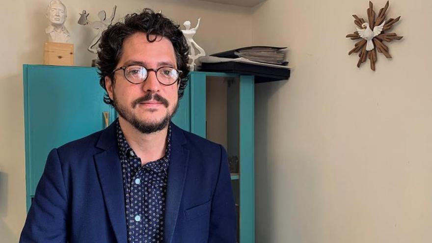 """Quién es Josías Teófilo, el procaz cineasta referente del """"bolsonarismo"""""""