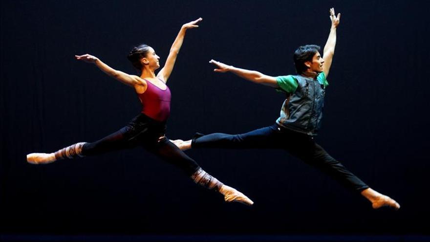 El Ballet Nacional de Uruguay, nominado al premio del Teatro Rojas de Toledo