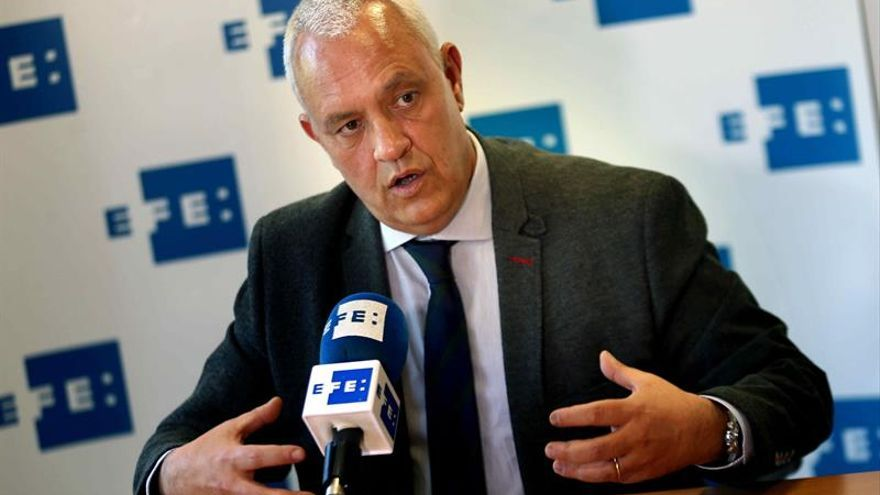 """El PPC ve """"poco edificante"""" la reacción de Turull ante la Guardia Civil"""