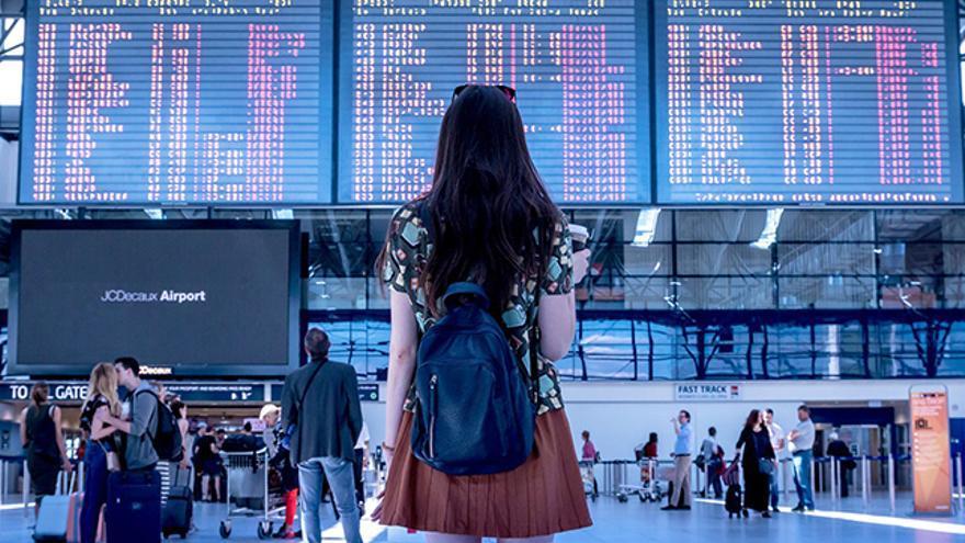 Consejos de mujeres viajeras