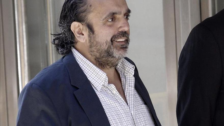 El exalcalde de Majadahonda y la mujer de Correa se niegan a declarar ante el juez Ruz
