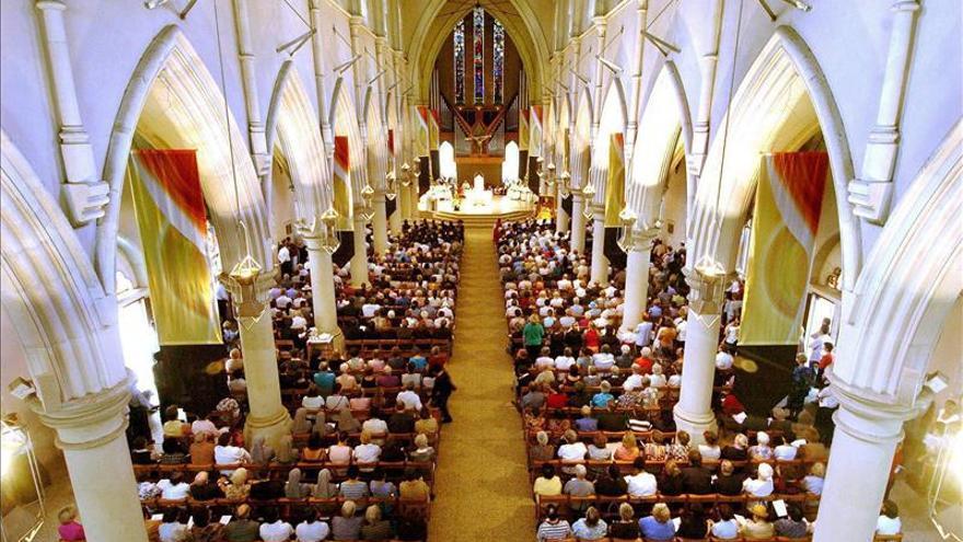 Iglesia Católica en Australia vincula el celibato a los abusos sexuales