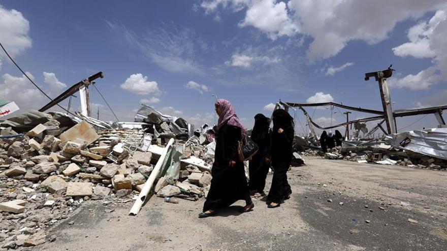El enviado de la ONU para el Yemen pide que la violencia no afecte al diálogo