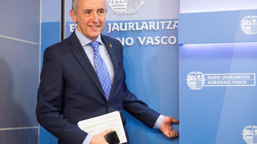 El Gobierno Vasco preocupado por que el mensaje antiautonómico de Vox cale en España