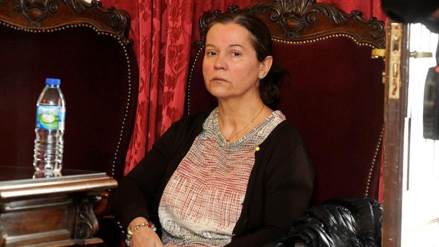 El Supremo revisa hoy las condenas por el asesinato de Isabel Carrasco
