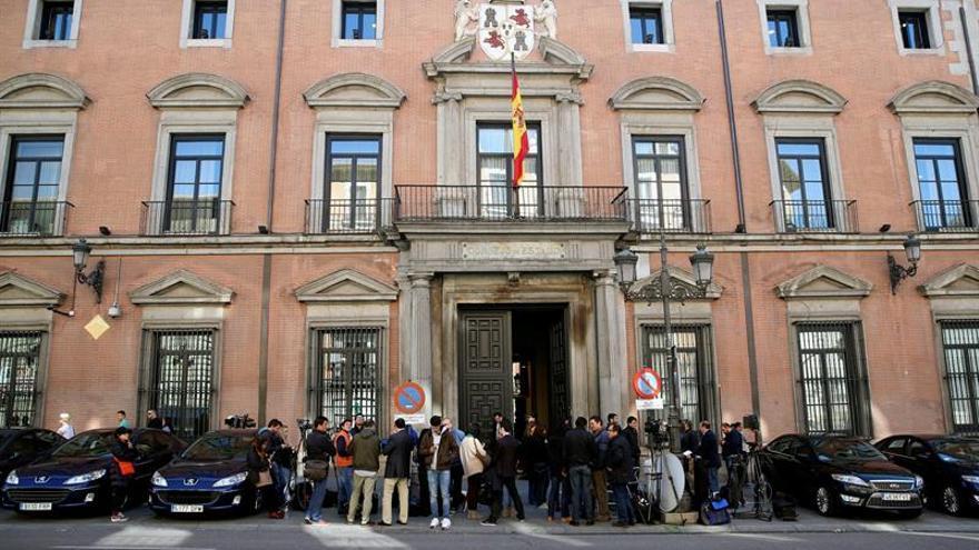 El Consejo de Estado avala recurrir al TC reforma Ley de Presidencia de Cataluña