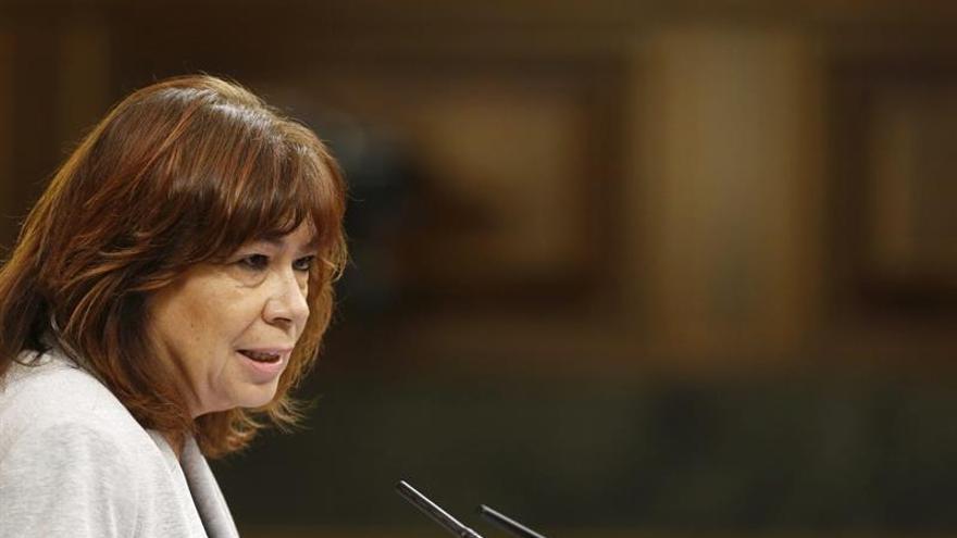 Narbona revela que El Algarrobico podría haber desaparecido hace ocho años