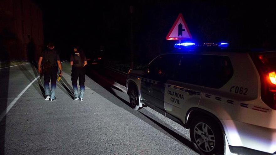 Un hombre se atrinchera en una casa de Turieno (Cantabria) y dispara a la Guardia Civil