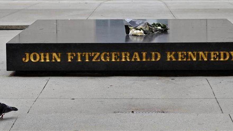 El asesinato de Kennedy,interés cinematográfico de Oliver Stone o Andy Warhol