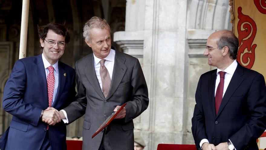 """Morenés asume la """"difícil"""" situación de las Fuerzas Armadas por la crisis"""