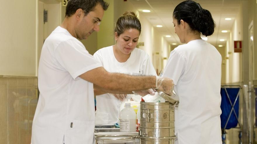 El Colegio de Enfermería de Málaga acogerá el día 22 una jornada de selección para trabajar en Reino Unido