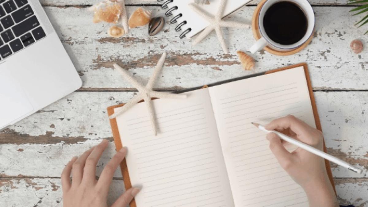 Escribir a mano es bueno para la salud