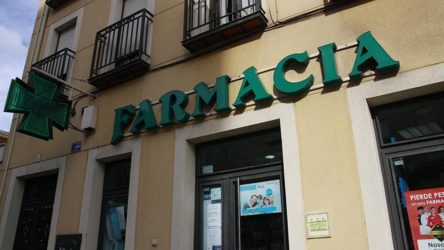 C-LM cuenta con 14 farmacias cerradas y 83 profesionales ingresados o en cuarentena