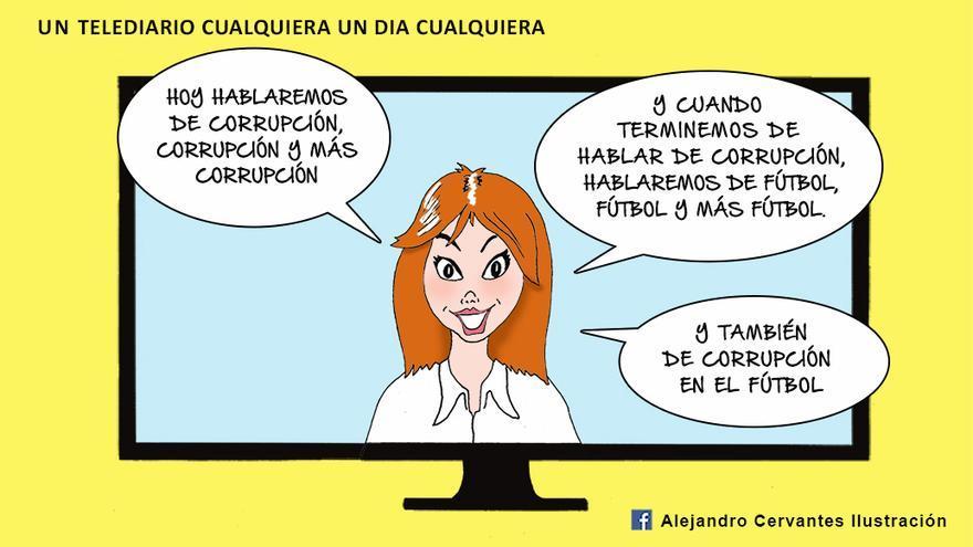 Telediarios
