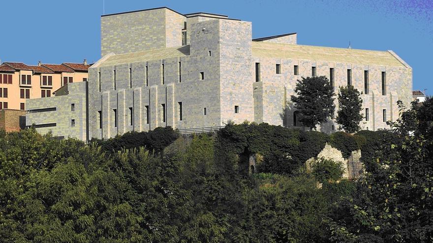 El Archivo General de Navarra exhibe una muestra que conmemora el 650 aniversario de la Cámara de Comptos (1365-2015)