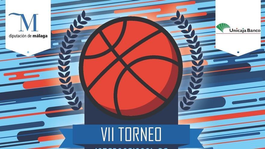 El Torneo de Baloncesto Costa del Sol arranca este jueves en Archidona con el partido Unicaja-Alba Berlín