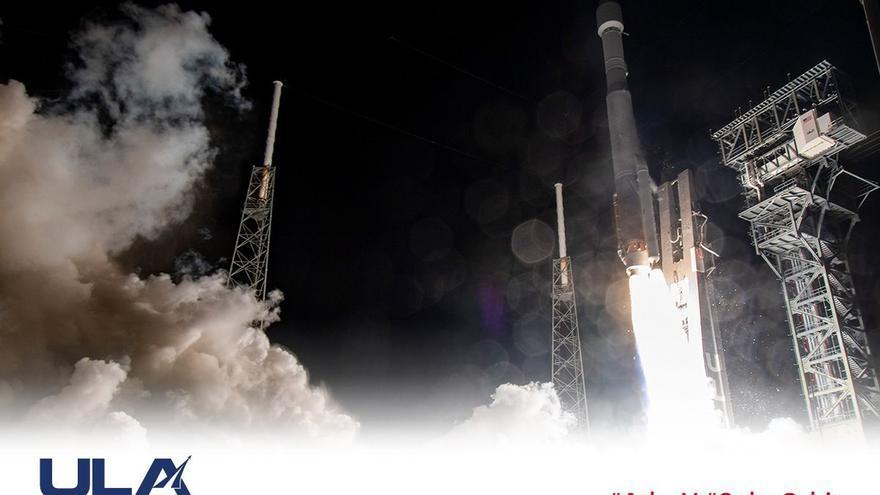 Lanzamiento de la misión Solar Orbiter