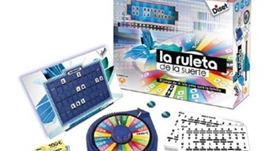 ¡Regalamos el juego de 'La Ruleta de la Suerte' por su 10º aniversario!