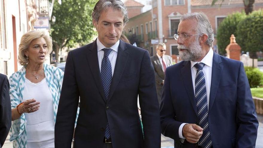 Fomento realizará un nuevo estudio del AVE entre Madrid y Talavera de la Reina
